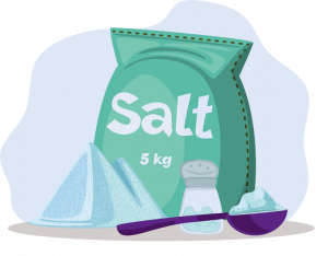 Reduce salt from your diet to boost immunity