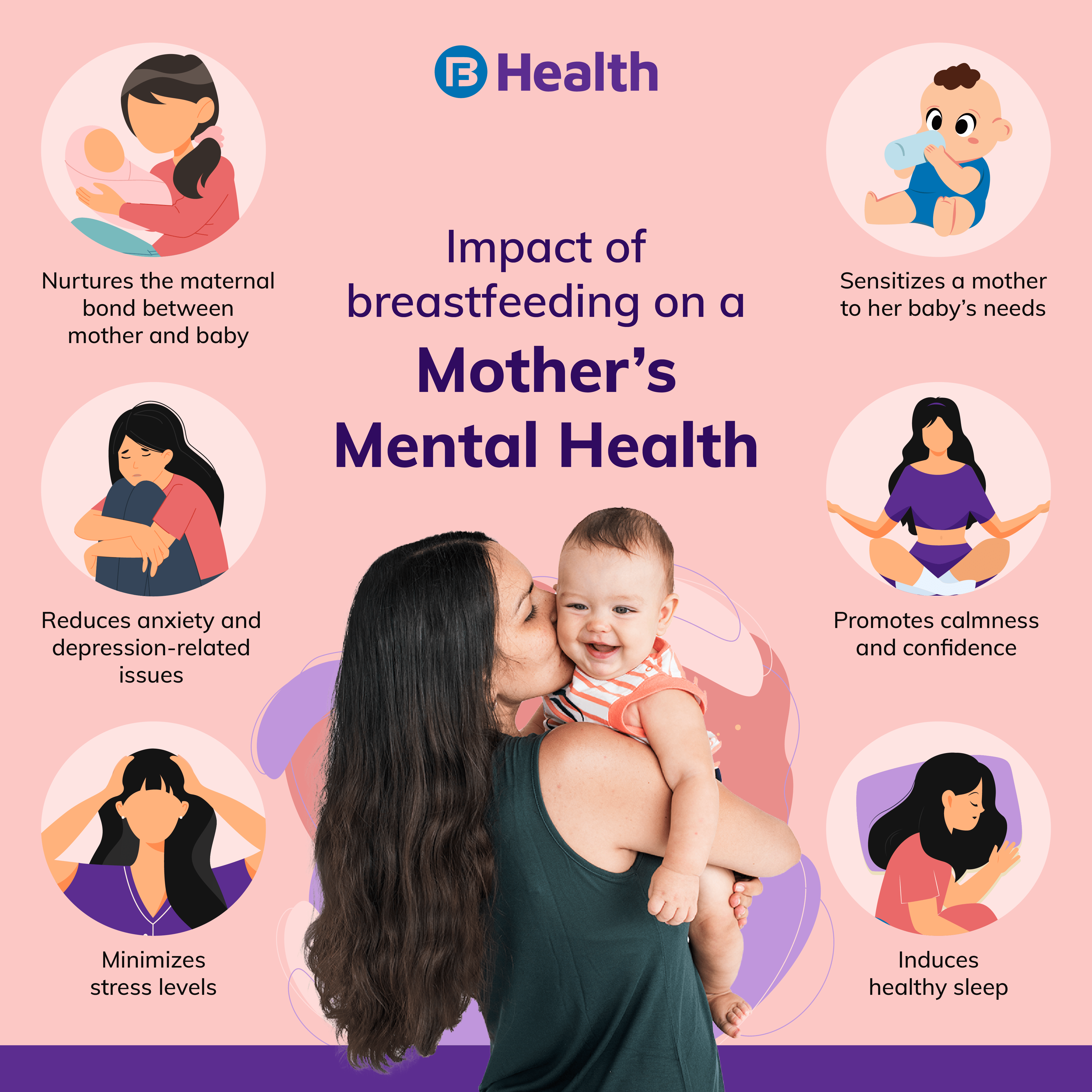 mother's mental health